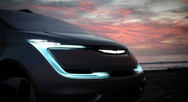Na era dos carros inteligentes, conectividade é a alma do negócio