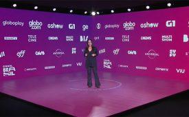Em upfront, Globo apresenta projetos e conteúdos de 2021