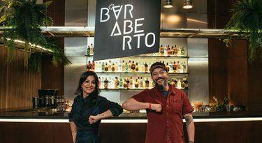 Pernod Ricard lança reality Bar Aberto na Band