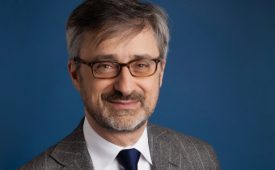 Interpublic Group nomeia Philippe Krakowsky como CEO