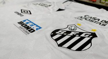 Patrocinadores cobram e Santos rompe com Robinho