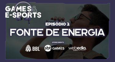 Conexão Gamer | EP 2 | Games & E-Sports