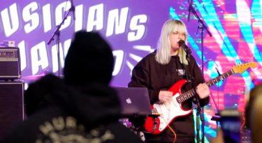 Vans anuncia versão global de competição musical