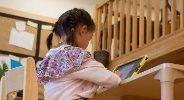Conteúdo infantil ganha relevância no digital