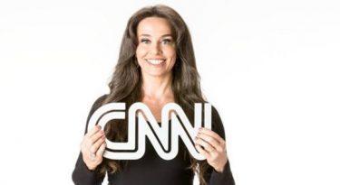 CNN Brasil contrata Carla Vilhena