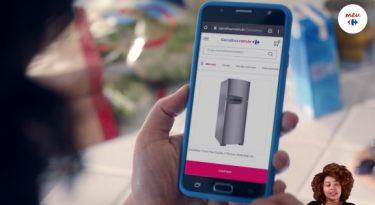 Carrefour se reposiciona e lança app com recompensas