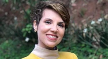 Ex-Globo, Gloria Vanique será apresentadora na CNN