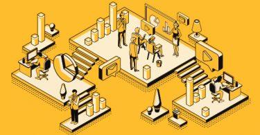 Distanciamento social = proximidade digital