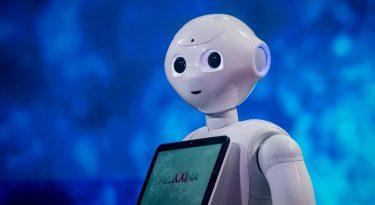 Existirá amor entre homens e robôs?