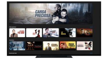 Califórnia Filmes e Sofá Digital lançam VOD de filmes de ação