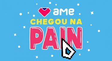 Ame Digital patrocina paiN Gaming