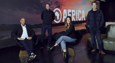 Africa e Cufa fecham parceria de comunicação e negócios
