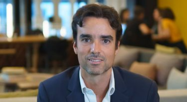 André Loureiro assume o Pinterest na América Latina