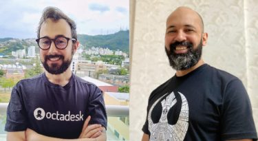 Octadesk admite head de design e head de produto