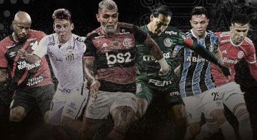 SBT valoriza transmissão da Libertadores