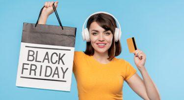 59% de usuários de redes sociais comprarão na Black Friday