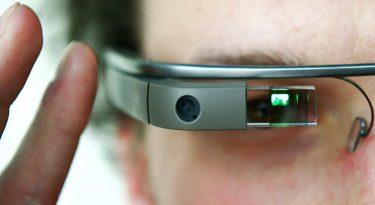 Google Glass agora suporta o Google Meet