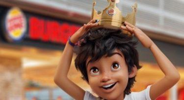 Burger King e Casas Bahia se unem na pré-Black Friday