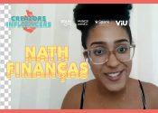 As lições de Nath Finanças