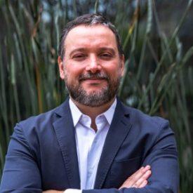 Daniel Mourão