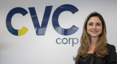 CVC Corp contrata diretora executiva de negócios B2C