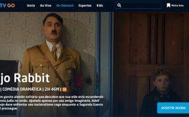 DirecTV Go chega ao mercado com canais ao vivo e streaming