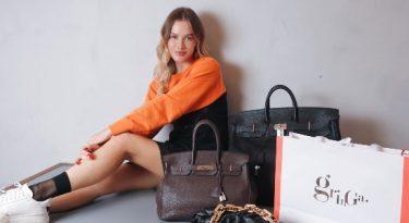 Gringa abre primeira loja em shopping