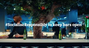 Heineken altera modelo de trabalho com Publicis e Dentsu