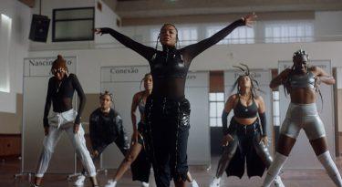 Ludmilla e Turmalinas Negras cocriam movimento da Nike