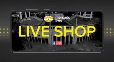 Liveshops são aposta das marcas na Black Friday 2020