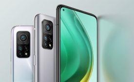 Xiaomi, com lançamentos premium, busca consolidação