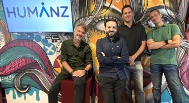 Plataforma de influenciadores Humanz chega ao Brasil