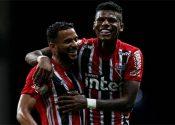Globo completa patrocinadores para o futebol 2021
