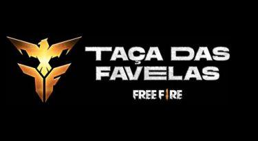 Taça das Favelas Free Fire terá patrocínio de 3 Corações