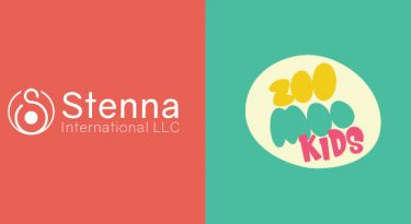 Stenna International LLC adquire canal ZooMoo Kids