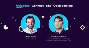 Guiabolso discute open banking em série de entrevistas