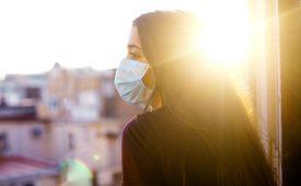 Jovens são os mais afetados pelos efeitos da pandemia