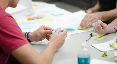 Ainda há muito o que aprender com as startups