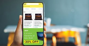 Publicidade e e-commerce: união de resultados