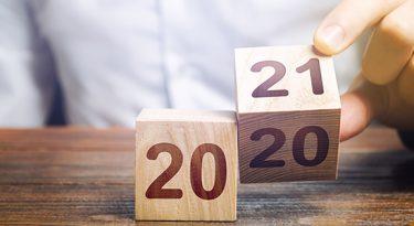 O que os brasileiros esperam de 2021?