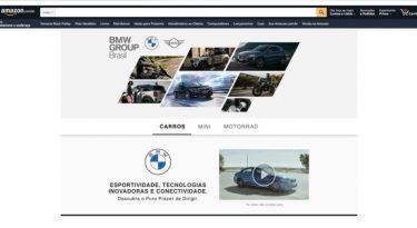 BMW e Ogilvy: como criar uma loja oficial na Amazon
