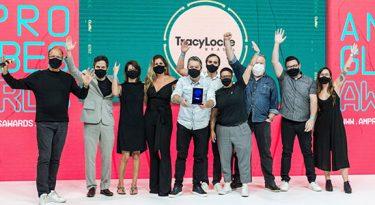 TracyLocke é a agência do ano no Ampro Globes Awards