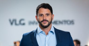 VLG Investimentos anuncia sócio e diretor de expansão