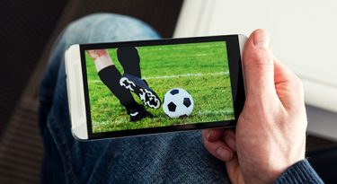 Wolff Sports mira streaming com nova parceria