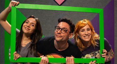Com foco nos jovens e geeks, canal Loading estreia na TV