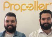 Propeller contrata diretor de criação e de arte