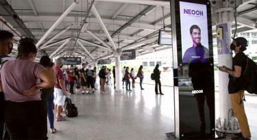 Neooh vai administrar circuito do BRT do Rio
