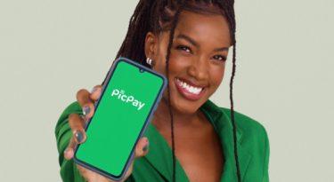 PicPay nomeia Iza como embaixadora