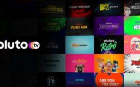 MetaX faz parceria de publicidade com PlutoTV
