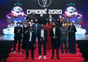 Conheça os vencedores do Caboré 2020